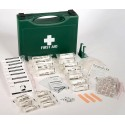 HSE First Aid Kit (With Case) - 21-50 Person