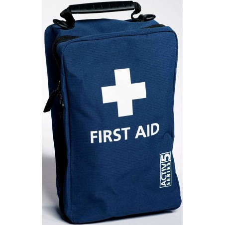Sports First Aid Kit (Medium and Compact)