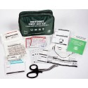 BS8599-2 Vehicle First Aid Kit (With Bag) - Large