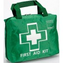 First Aid Kit 70 Piece (With Bag)