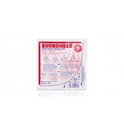 Burn Shield Dressings
