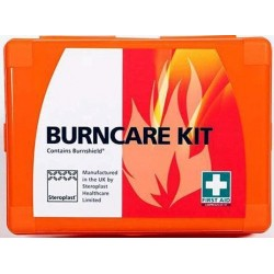 Burn Care Kit