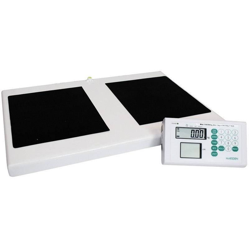Marsden M-530 Bariatric Medical Scale