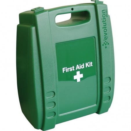First Aid Kit BS-8599 Evolution Workplace (Small)
