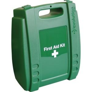 First Aid Kit BS-8599 Evolution Workplace (Medium)