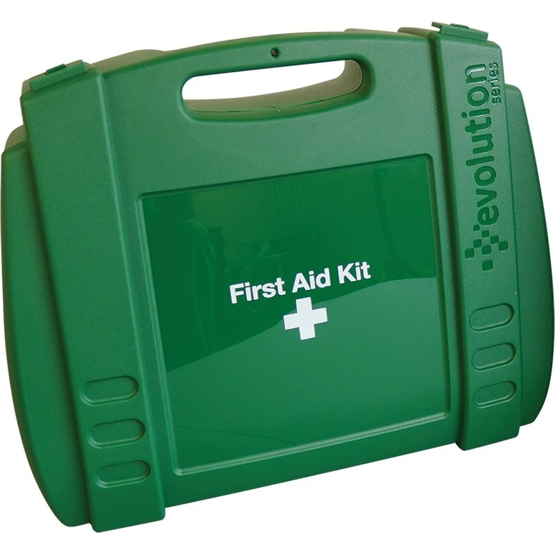 First Aid Kit BS-8599 Evolution Workplace (Large)