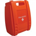 First Aid Kit BS-8599 Evolution Workplace - Orange Case (Small)