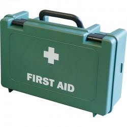Economy BS-8599 Workplace First Aid Kit - Small