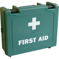 Economy BS-8599 Workplace First Aid Kit - Medium