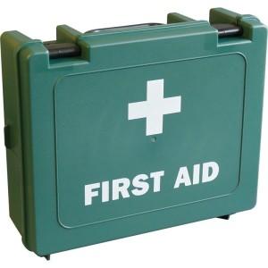 Economy BS-8599 Workplace First Aid Kit - Medium