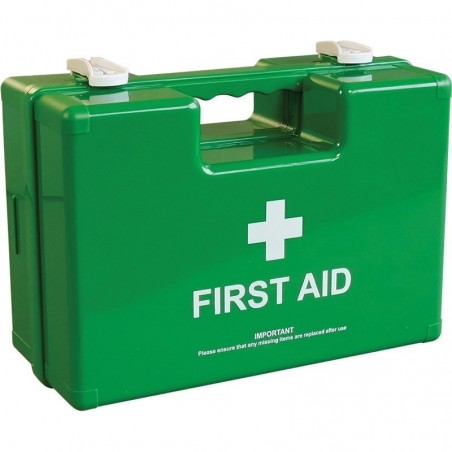 Deluxe BS-8599 Workplace First Aid Kit - Large