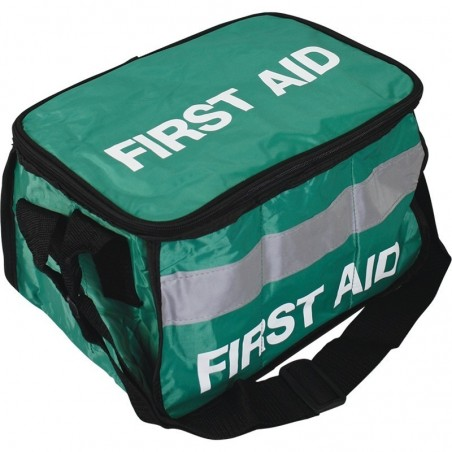 First Aid Kit Haversack BS-8599 - Small