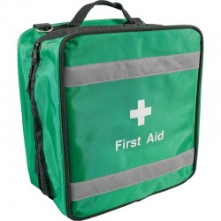 First Aid Grab Bag Kit BS-8599 - Medium
