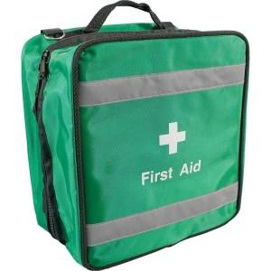 First Aid Grab Bag Kit BS-8599 - Medium