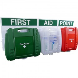 Workplace First Aid Point BS-8599 Evolution - Large