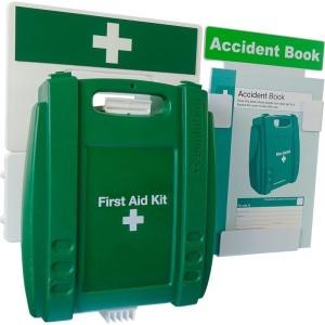 Modular First Aid Pack BS-8599 (Medium)