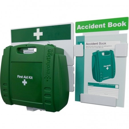 Modular First Aid Pack BS-8599 (Large)
