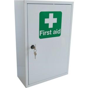 First Aid Cabinet BS-8599 (Medium)