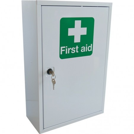 First Aid Cabinet BS-8599 (Large)