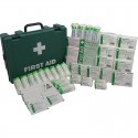 First Aid Kit HSE 21-50 Person Workplace (Large)