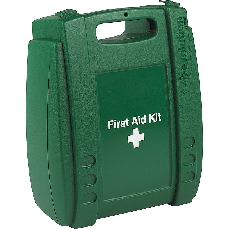 First Aid Kit HSE Statutory Evolution 1-10 Person (Small)