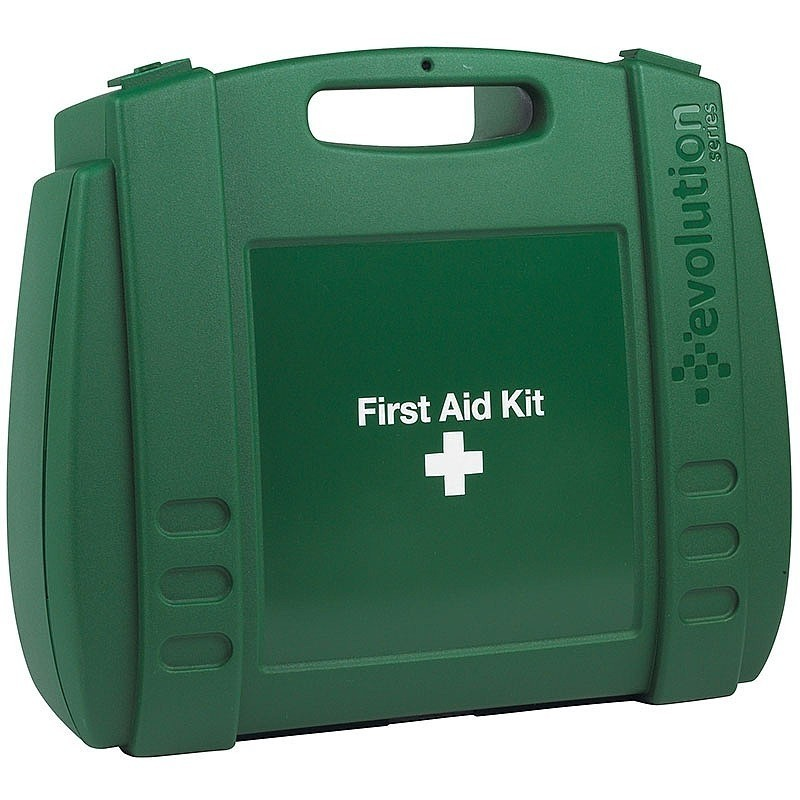 First Aid Kit HSE Statutory Evolution 21-50 Person (Small)