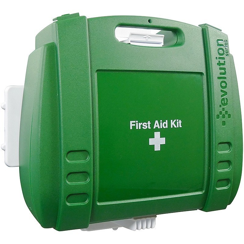 Statutory HSE First Aid Kit Evolution Plus 21‑50 Person