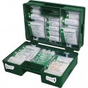 Statutory First Aid Kit Deluxe 21-50 Persons