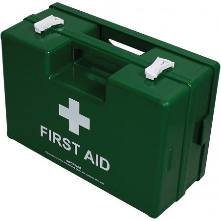 Statutory First Aid Kit Deluxe 50 Plus Persons